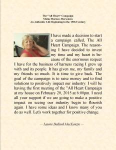 All Heart Campaign web2