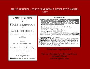 Maine Register Carroll 1887web