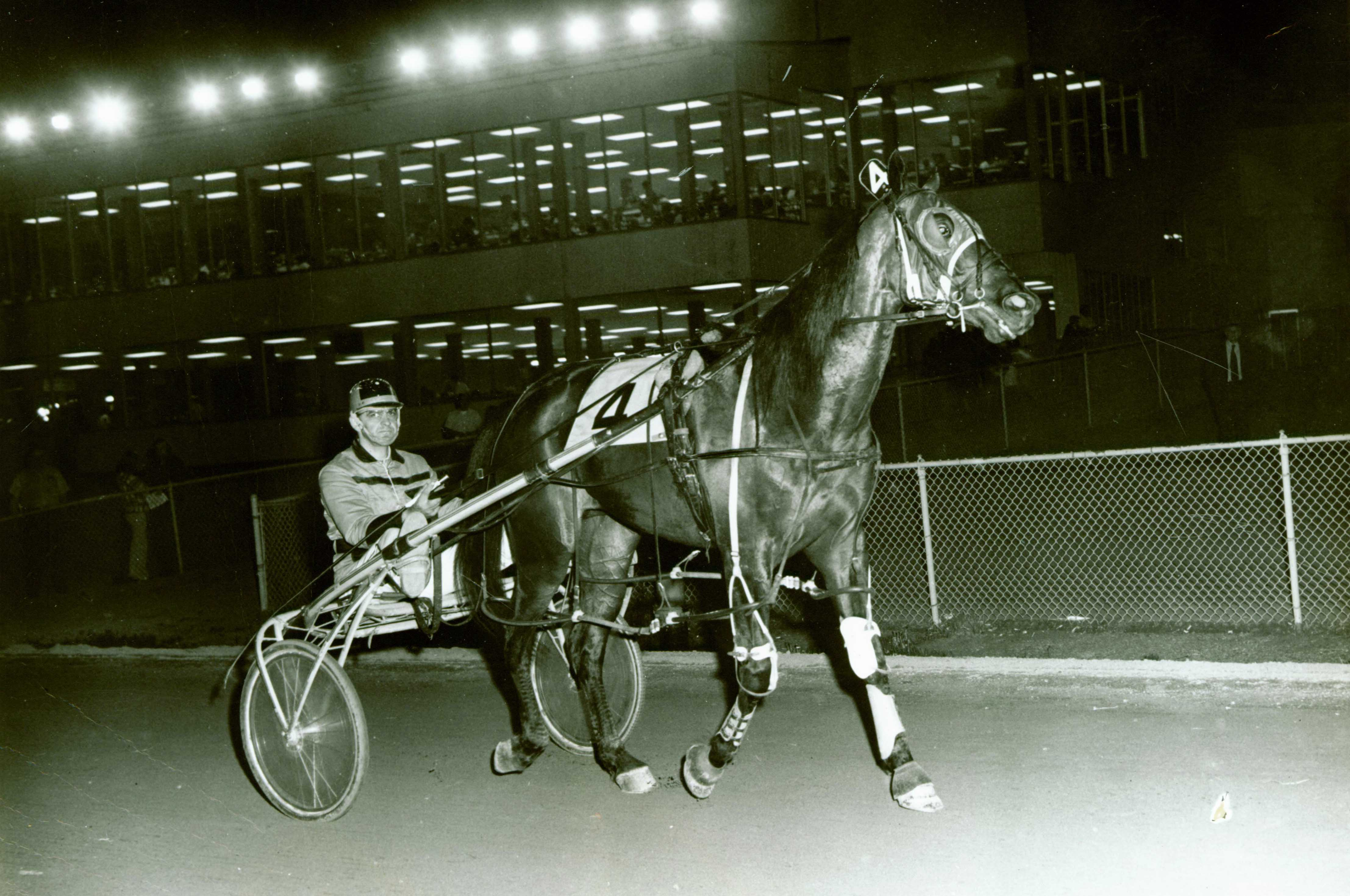 The Beginning: The Maine Sire Stakes Opens at Scarborough Downs — 1974